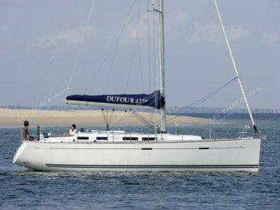 Barca a vela + skipper per una sett. in Cilento
