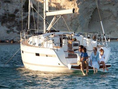 Scoprire il Cilento in barca a vela per una sett.