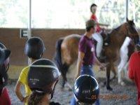 campo scuola per ragazzi