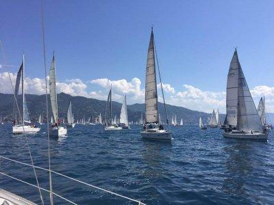 Corso di Perfezionamento scuola vela, Savona