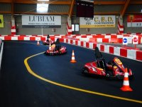 Scuola Karting