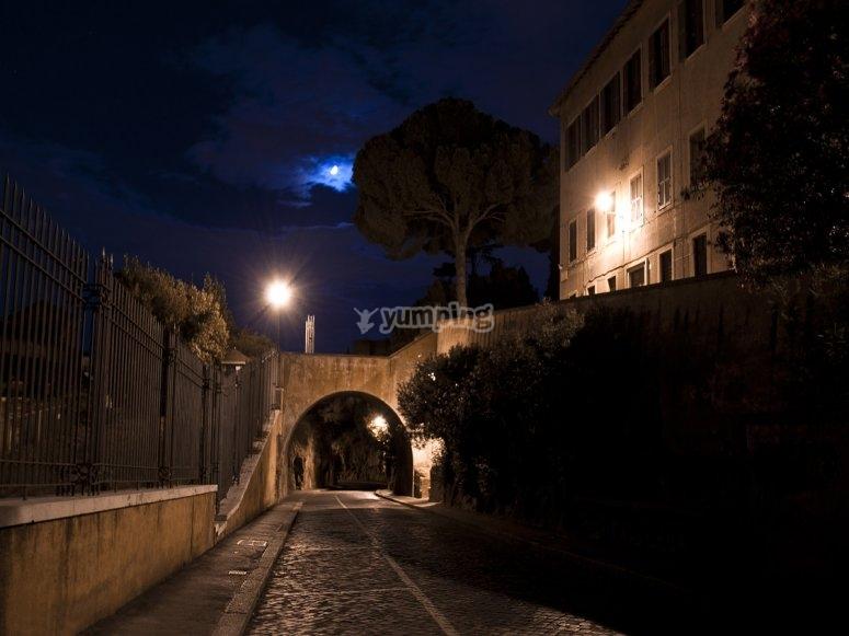 le meraviglie della notte
