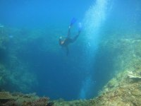 Meravigliosi paesaggi marini