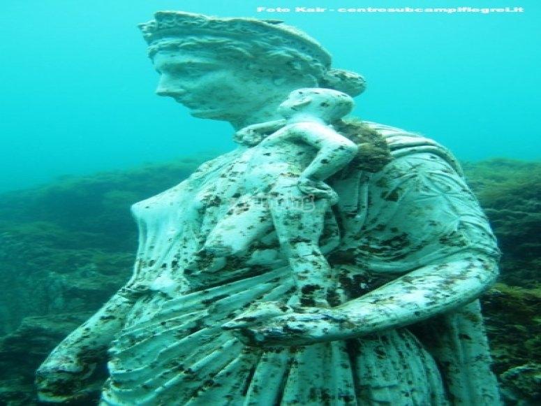 Parco Archeologico Sommerso di Baia