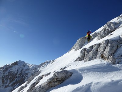 Mountain Guide UIAGM/IFMGA