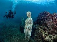 Le meraviglie nascoste dal mare