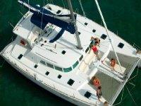 Nolo catamarani