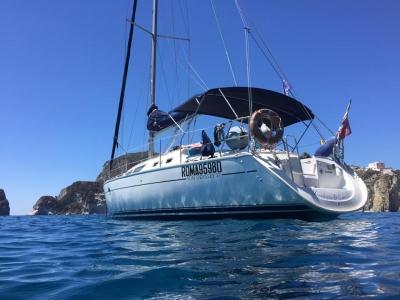 Escursione in barca Isola di Ponza 3 giorni