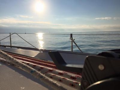 Escursione in barca isola del Giglio 3 giorni