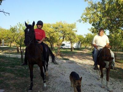Scuola di Equitazione Vita e Natura