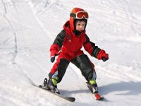 Noleggio sci per tutti