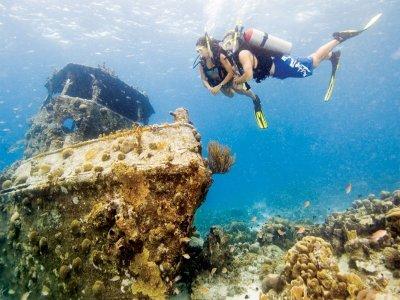 Corso Deep Diver di 10 lezioni a Porto Sant'Elpidi