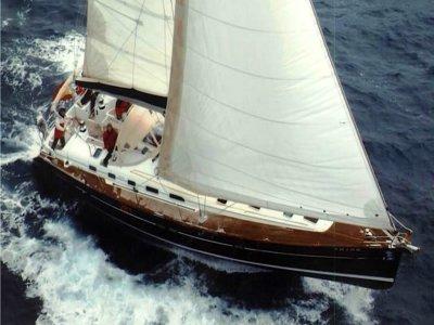 Noleggio barca a vela, Napoli (bassa stagione)