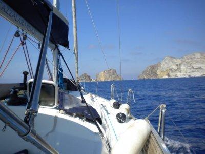 Escursioni in barca giornaliera, Napoli