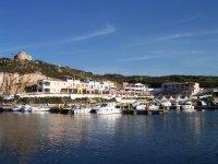 porto santa teresa di gallura