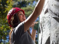 Soft climbing