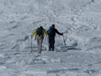 Snowshoe hike + stay, Monte Amiata (weekend)