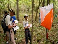 Orienteering + stay, Monte Amiata (weekend)