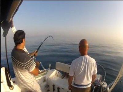 El Dorado  Pesca