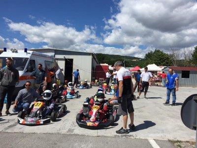 Karting Club Morcone