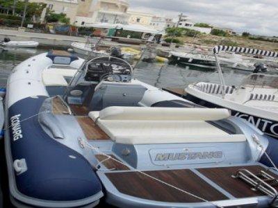 Salento Sailing Escursione in Barca