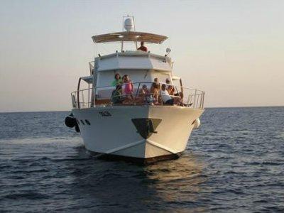Salento Sailing Noleggio Barche