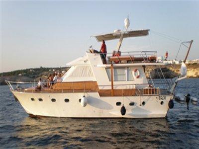 Salento Sailing