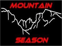 Mountain Season Canyoning