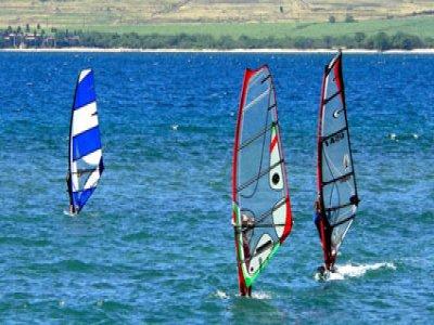 Windsurf Corso/lezioni Gallipoli