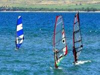 Corsi windsurfing