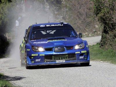 Cinque giri su Subaru, Castelletto Branduzzo