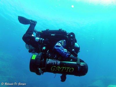 Corso sub Passport Scuba Diver 12 Mt, Roma