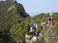 Trekking al Monte Circeo