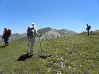 Sui Monti Sibillini