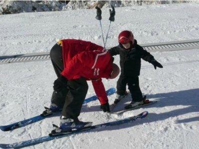 Scuola Sci Matterhorn Cervinia Sci