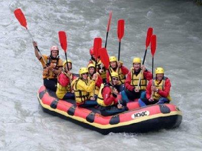 Scuola Rafting Antey