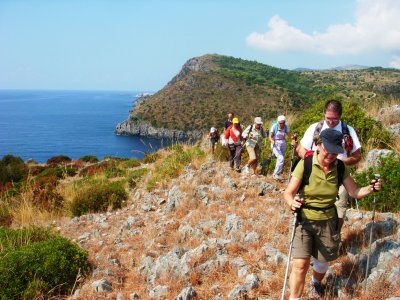 Trekking Culturale/Enogastronomico, Agropoli