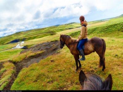 Tenuta Fattoria il Santo Passeggiate a Cavallo