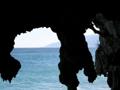 Prima Sardegna Arrampicata