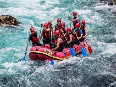 Totem Adventure Rafting