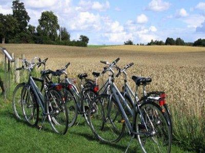 Settimana breve in bici Altopiano Asiago