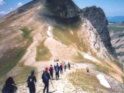 Umbria Outdoor Trekking