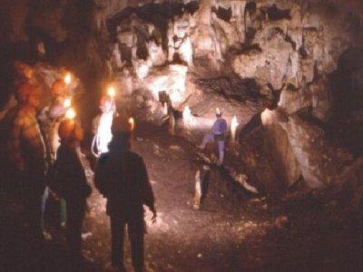 Umbria Outdoor Speleologia