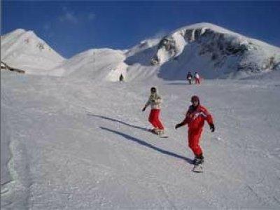 Scuola di Sci San Domenico  Snowboard