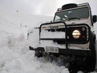 Sulla Neve In Sicurezza