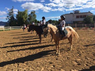 Eos Equitazione