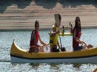 Divertiti Sul Kayak E Canoa