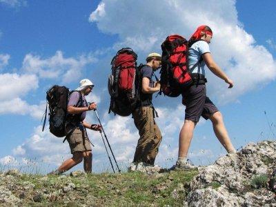 Tenuta La Campana Trekking
