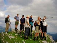 Trekking In Gruppo