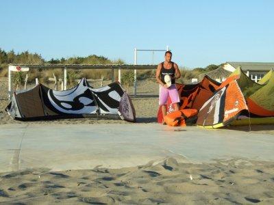 Kite Beach Fiumara Kitesurf
